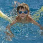 Schwimmbrille für Kinder