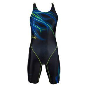 Wettkampf-Schwimmbekleidung