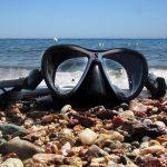 Tauchmaske / Taucherbrille