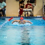 Schwimmen lernen – Bücher