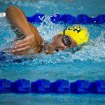 Nasenklammer zum Schwimmen