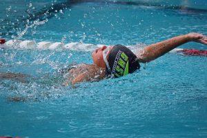 Buch zum Schwimmenlernen