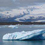Weshalb schwimmen Eisberge?