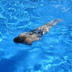 Akutelle Schwimmwettkämpfe