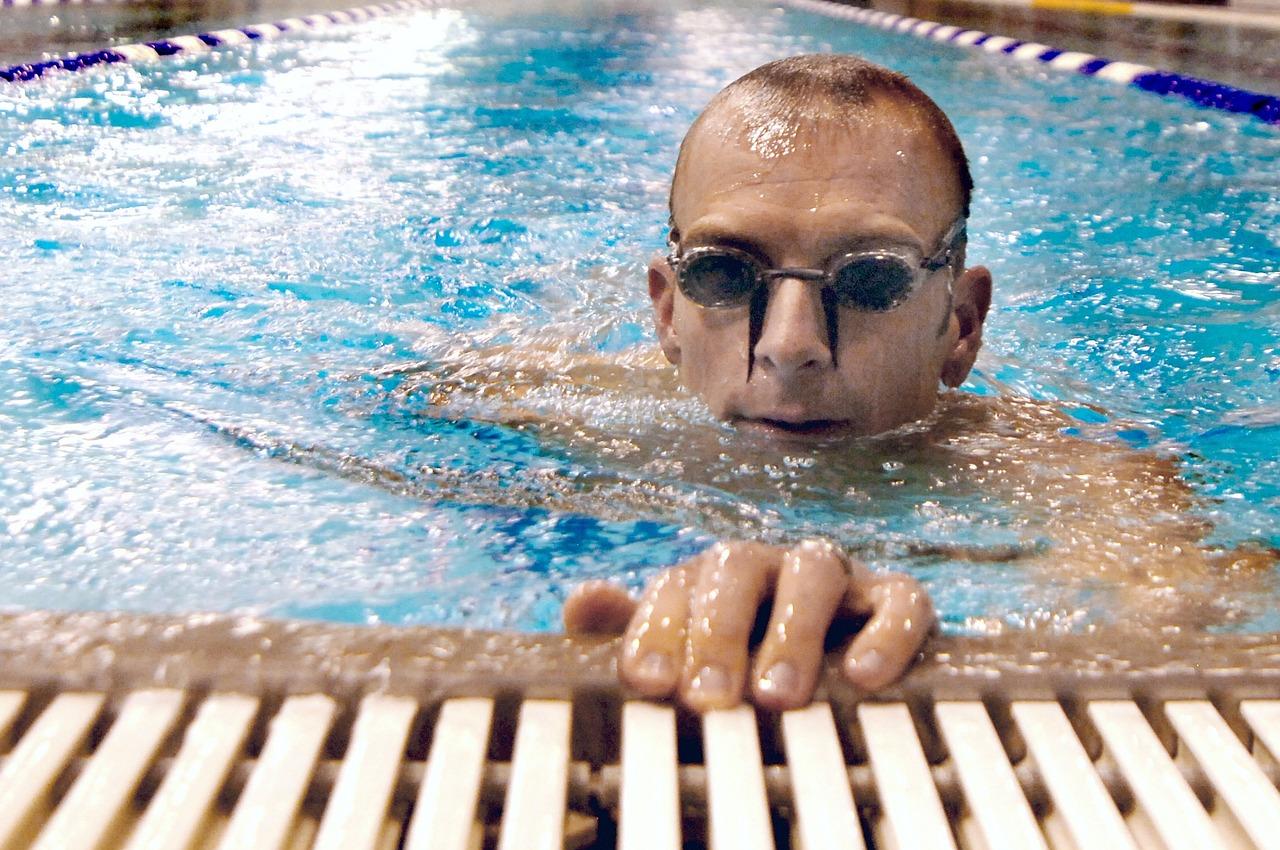 Schwimmmuskel