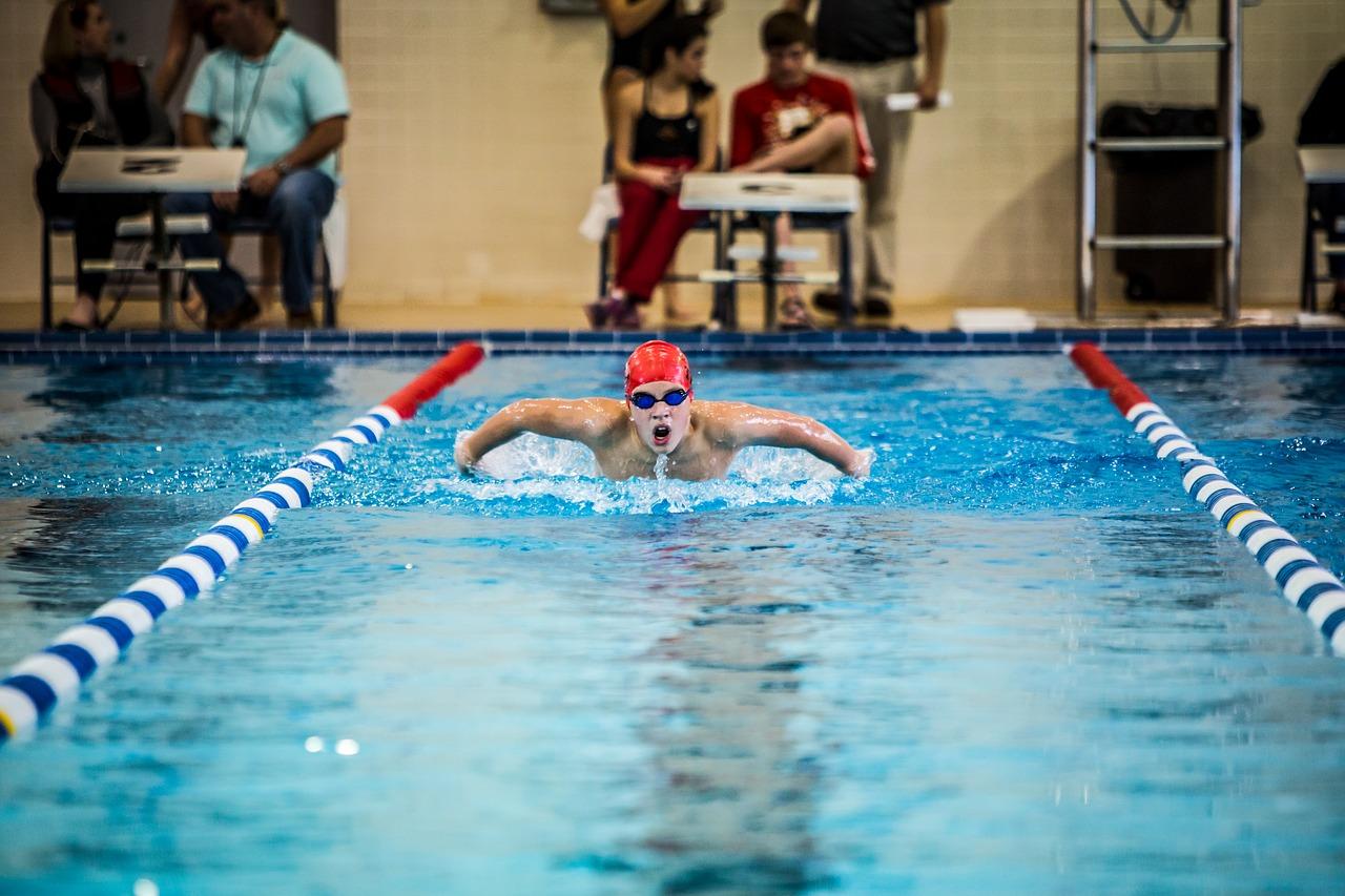 Schwimmvereine
