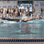Die größten Schwimmwettämpfe