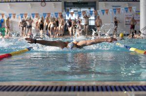größte Schwimmwettämpfe