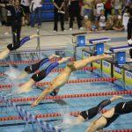 Die Schwimmwettkämpfe des Jahres
