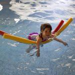 Wer schwimmen lernen will, muss ins Wasser