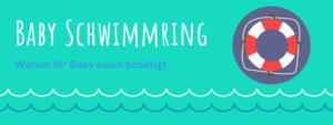 Schwimmring Baby