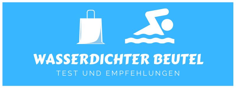 Wasserdichter Beutel